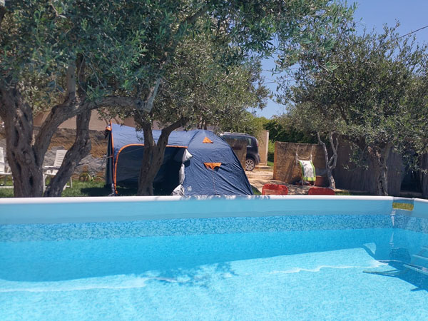 Physis Naturist Accomodation In Sicily
